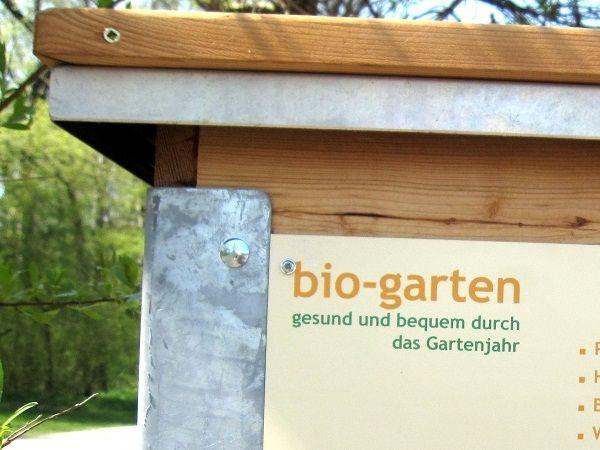 bio-garten Schneckenschutz